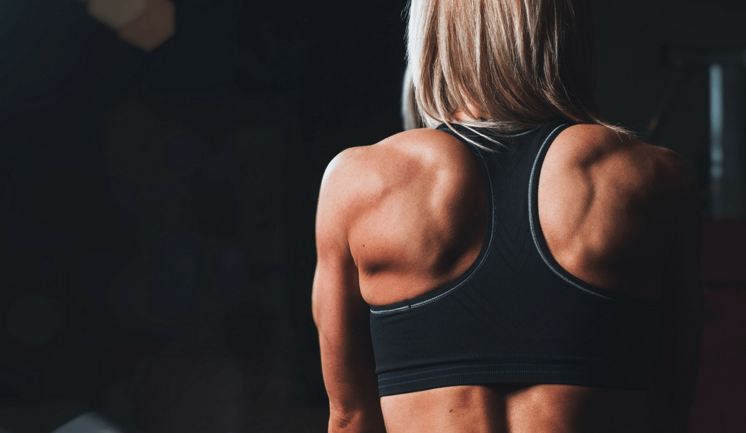 5 reasons you should try Insanity Max 30