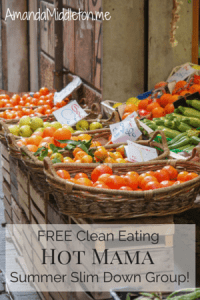 FREE Clean Eating