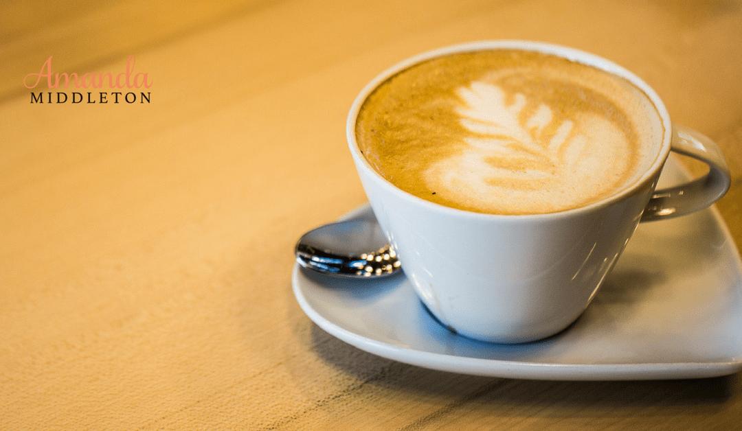How to Quickly Make Homemade Vanilla Coffee Creamer