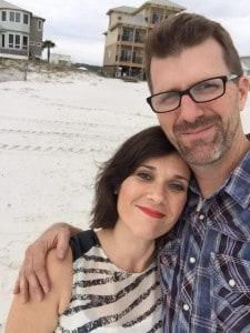 Chris and Mandi Beach