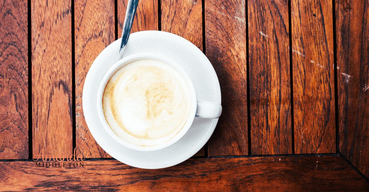 Do-It-Yourself Healthy Pumpkin Spice Coffee Creamer
