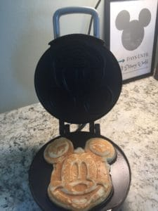 Totally Healthy & Crispy Gluten-Free Vegan Waffles