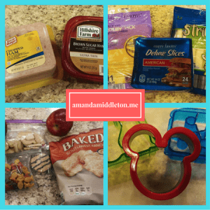 Do It Yourself and SAVE Big: Kid's Lunch Munchables