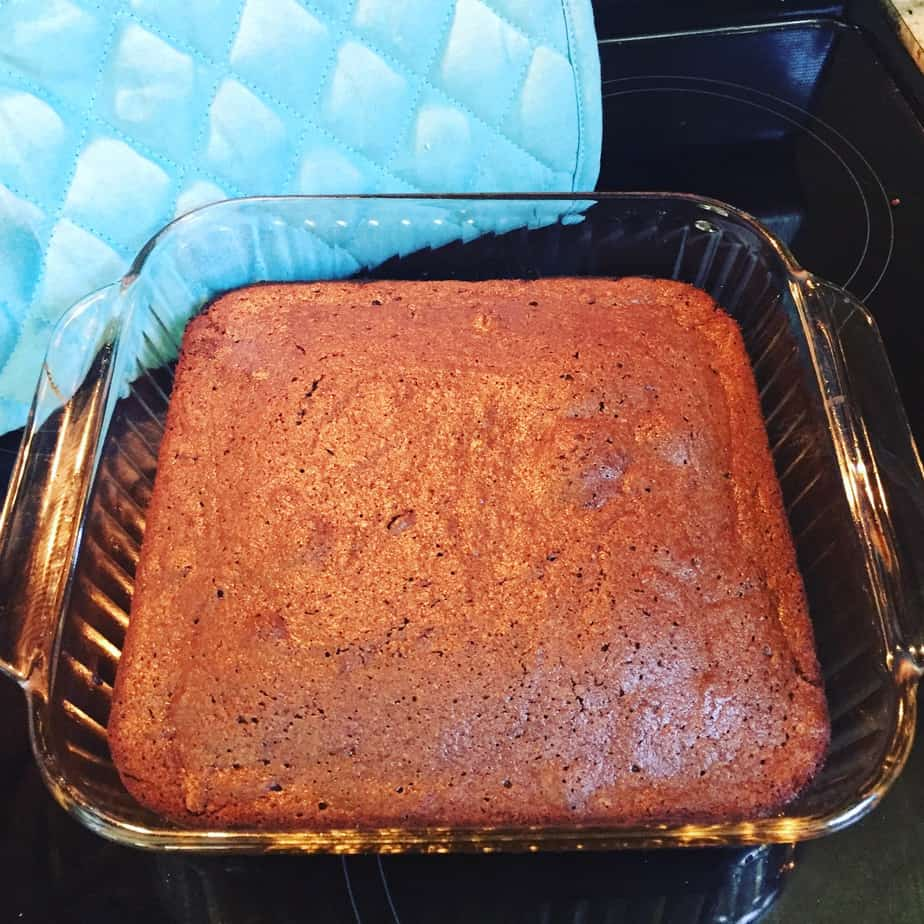 Paleo And Gluten Free Brownies