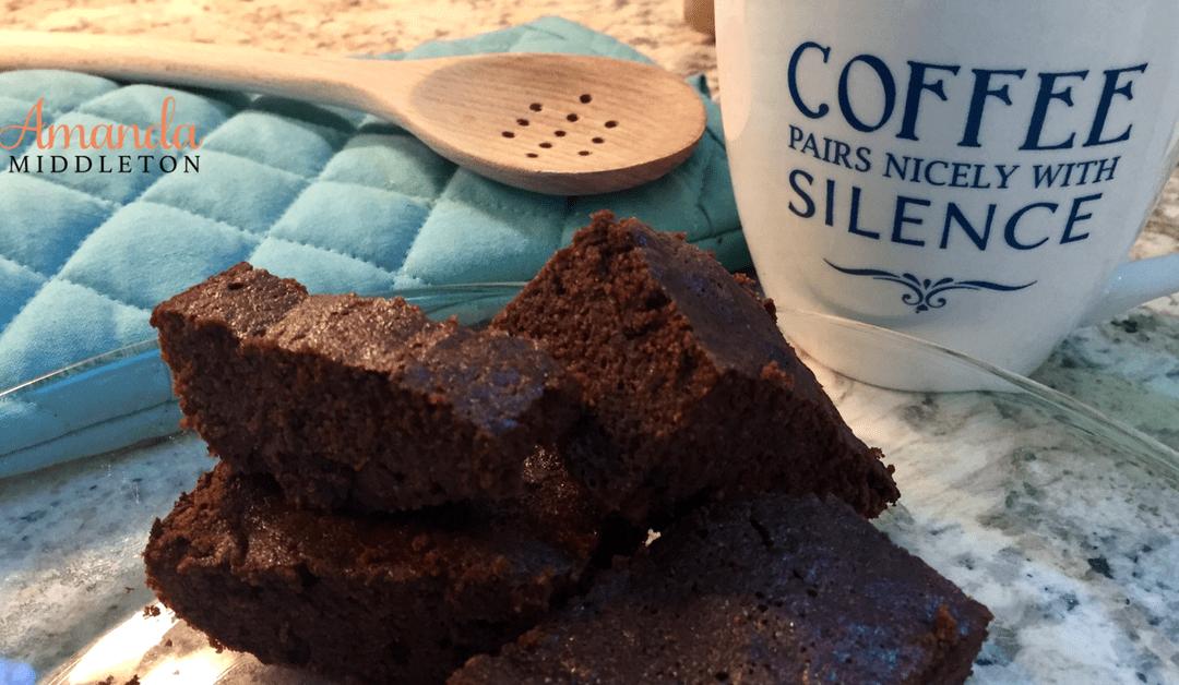 Paleo, Gluten Free and Allergy Friendly Brownies That Taste Amazing