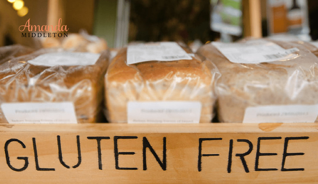 3 Simple Ways to go Gluten Free this Weekend