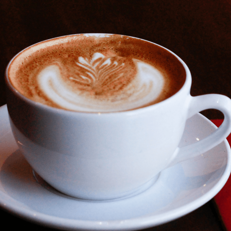 Paleo Coffee