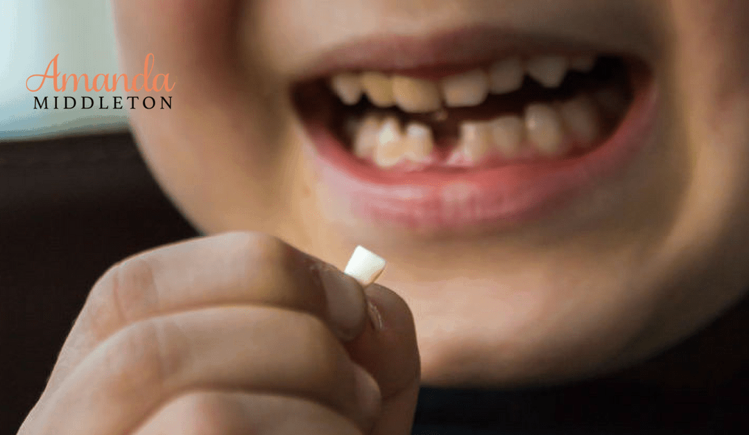 5 Excuses You Can Make To Your Kids When Your Tooth Fairy Blows