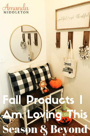 Fall Products I Am Loving This Season And Beyond