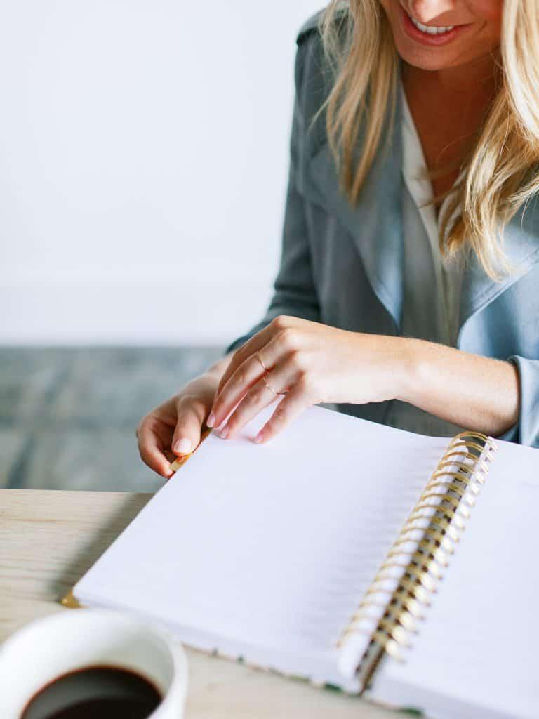 The PurposeFULL Self-Study E-Course