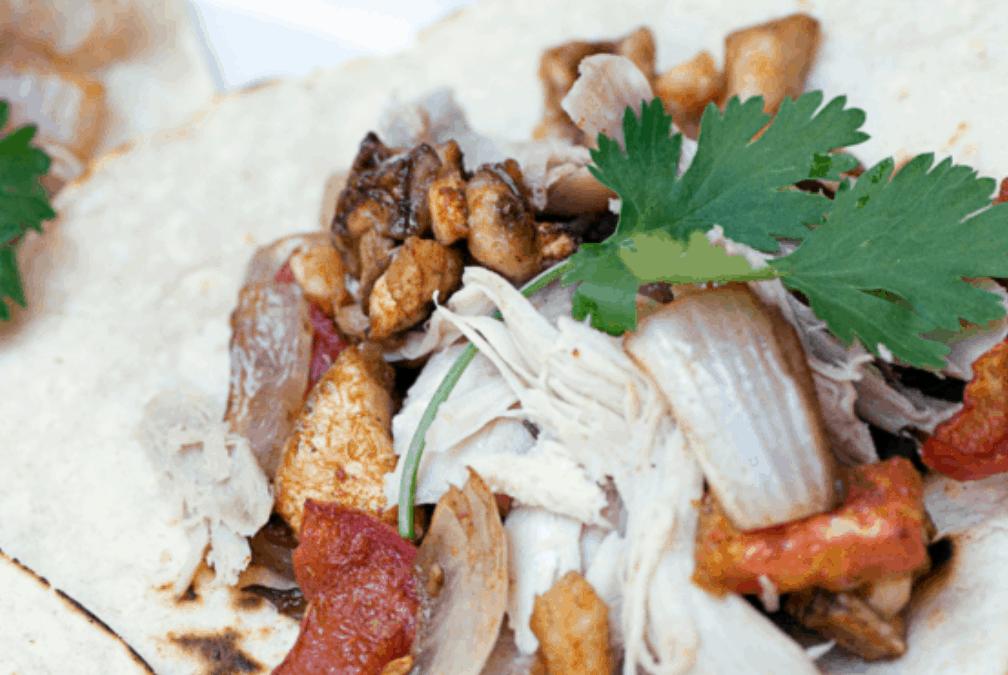 How to cook frozen chicken tenders in Instant pot