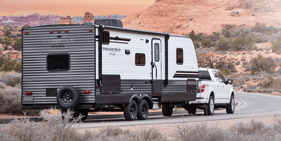 Best Travel Trailers for Families